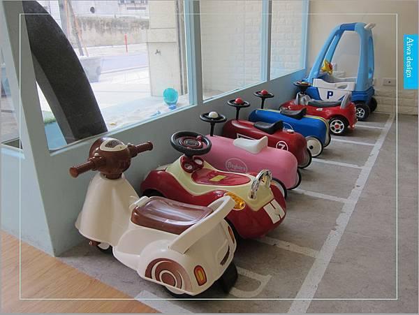《新竹親子景點推薦》【火車親子樂園】寶貝快樂玩耍、微笑做DIY的親子餐廳-06.jpg
