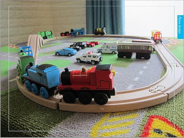 《新竹親子景點推薦》【火車親子樂園】寶貝快樂玩耍、微笑做DIY的親子餐廳-11.jpg