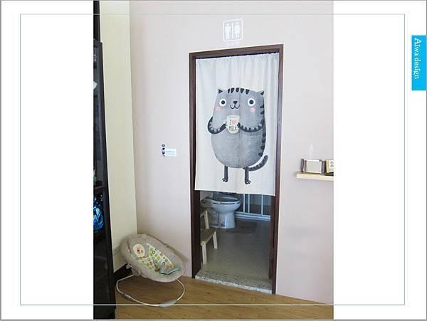 《新竹親子景點推薦》【火車親子樂園】寶貝快樂玩耍、微笑做DIY的親子餐廳-13.jpg