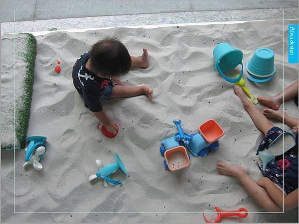 《新竹親子景點推薦》【火車親子樂園】寶貝快樂玩耍、微笑做DIY的親子餐廳-16.jpg