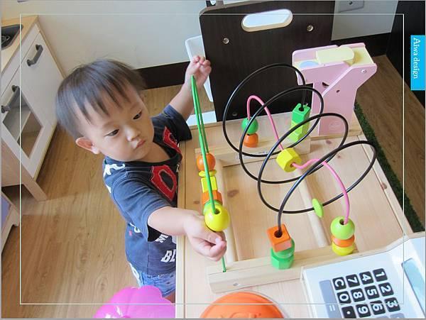 《新竹親子景點推薦》【火車親子樂園】寶貝快樂玩耍、微笑做DIY的親子餐廳-22.jpg