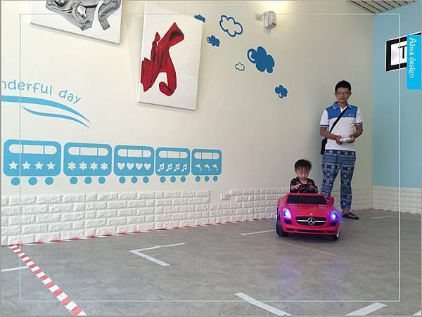 《新竹親子景點推薦》【火車親子樂園】寶貝快樂玩耍、微笑做DIY的親子餐廳-30.jpg