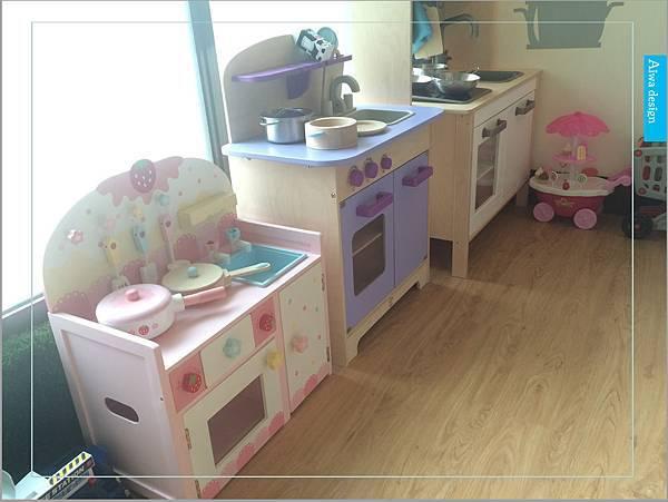 《新竹親子景點推薦》【火車親子樂園】寶貝快樂玩耍、微笑做DIY的親子餐廳-31.jpg