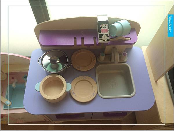 《新竹親子景點推薦》【火車親子樂園】寶貝快樂玩耍、微笑做DIY的親子餐廳-32.jpg