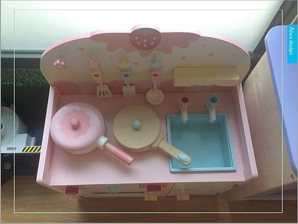 《新竹親子景點推薦》【火車親子樂園】寶貝快樂玩耍、微笑做DIY的親子餐廳-33.jpg
