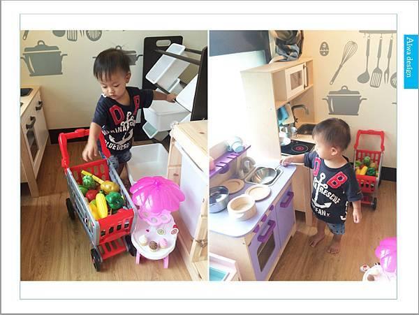 《新竹親子景點推薦》【火車親子樂園】寶貝快樂玩耍、微笑做DIY的親子餐廳-37.jpg