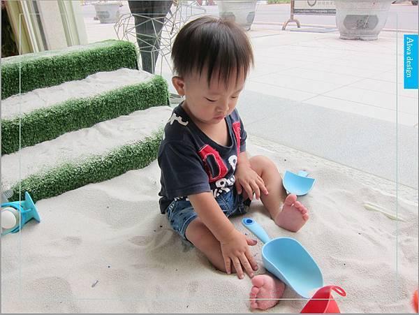 《新竹親子景點推薦》【火車親子樂園】寶貝快樂玩耍、微笑做DIY的親子餐廳-50.jpg