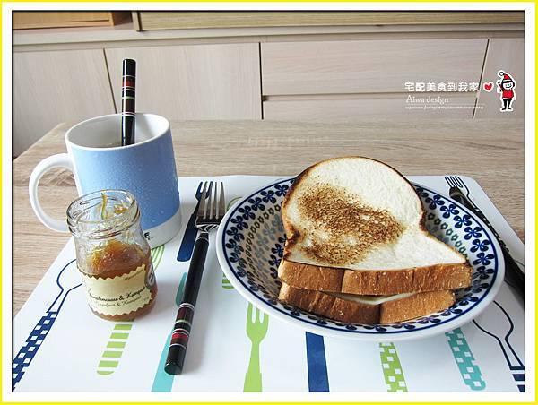 米其林三星主廚指定選用食材《紅島BDL天然手工法式果醬》#09香蕉鳳梨醬-02.jpg