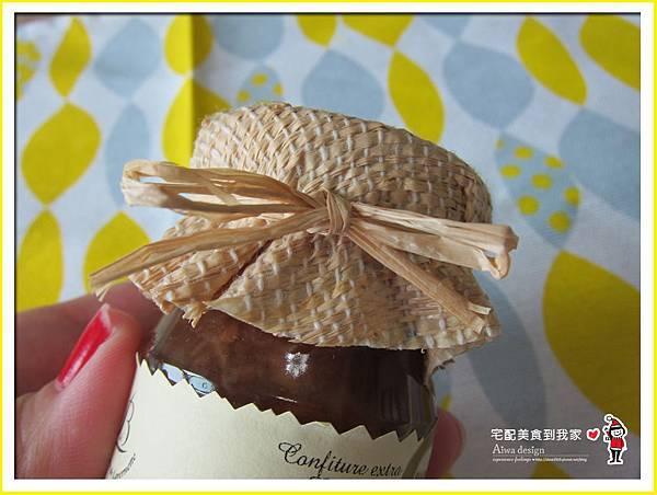 米其林三星主廚指定選用食材《紅島BDL天然手工法式果醬》#09香蕉鳳梨醬-10.jpg