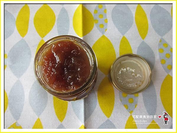 米其林三星主廚指定選用食材《紅島BDL天然手工法式果醬》#09香蕉鳳梨醬-11.jpg