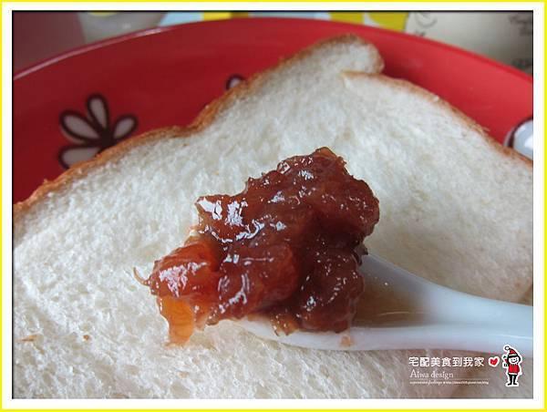 米其林三星主廚指定選用食材《紅島BDL天然手工法式果醬》#09香蕉鳳梨醬-12.jpg