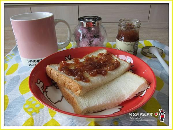 米其林三星主廚指定選用食材《紅島BDL天然手工法式果醬》#09香蕉鳳梨醬-13.jpg