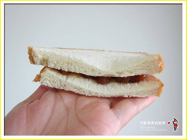 米其林三星主廚指定選用食材《紅島BDL天然手工法式果醬》#09香蕉鳳梨醬-16.jpg