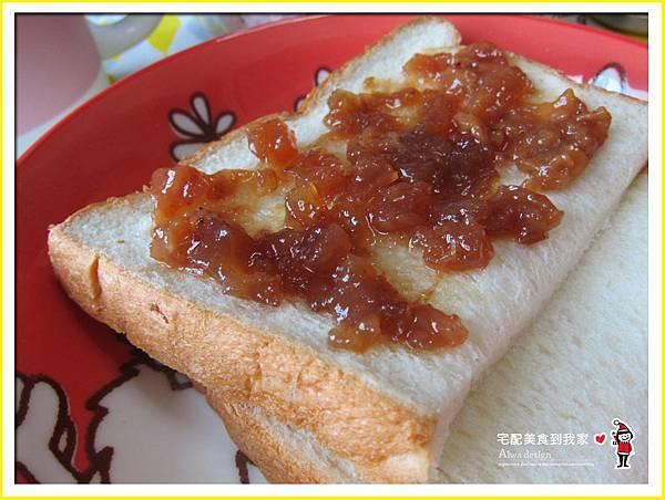 米其林三星主廚指定選用食材《紅島BDL天然手工法式果醬》#09香蕉鳳梨醬-15.jpg