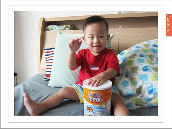 《思耐得:補體素幼兒羊奶粉》給孩子溫和補給,健康打底-12
