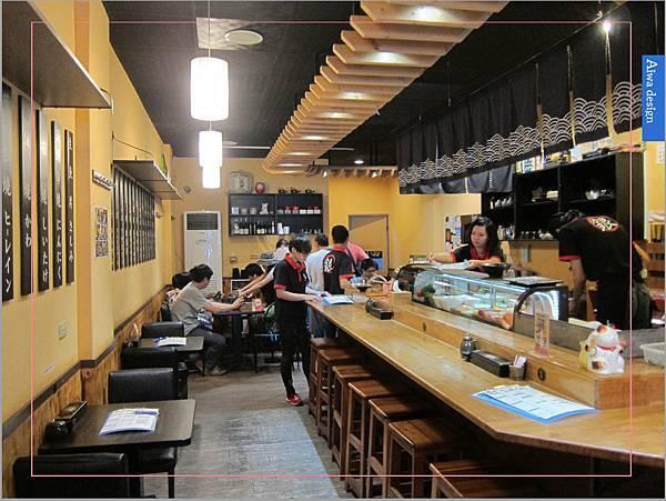 平價日式料理《銀川日式料理》近新竹火車站,停車方便,口味道地,食材好新鮮-07.jpg
