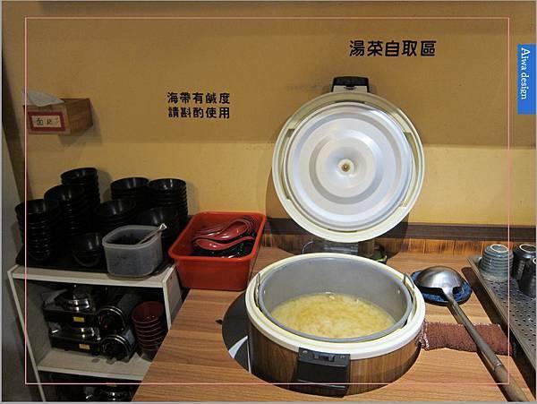 平價日式料理《銀川日式料理》近新竹火車站,停車方便,口味道地,食材好新鮮-08.jpg