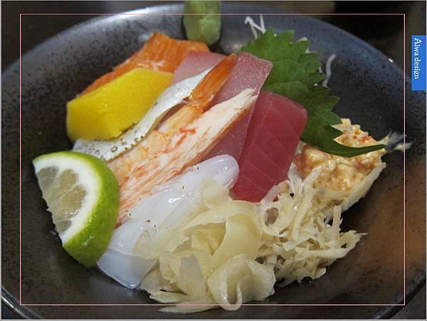 平價日式料理《銀川日式料理》近新竹火車站,停車方便,口味道地,食材好新鮮-11.jpg