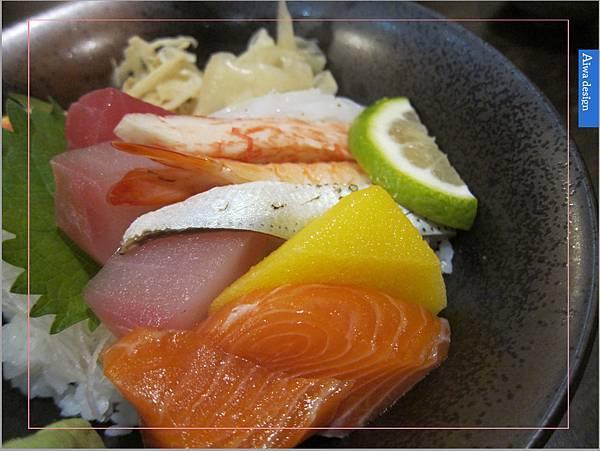 平價日式料理《銀川日式料理》近新竹火車站,停車方便,口味道地,食材好新鮮-12.jpg
