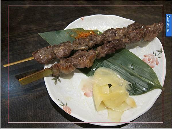 平價日式料理《銀川日式料理》近新竹火車站,停車方便,口味道地,食材好新鮮-15.jpg