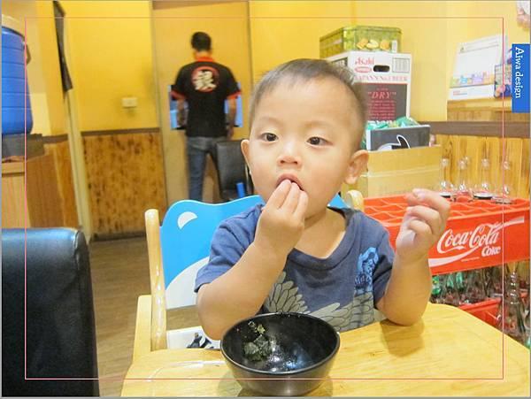 平價日式料理《銀川日式料理》近新竹火車站,停車方便,口味道地,食材好新鮮-22.jpg