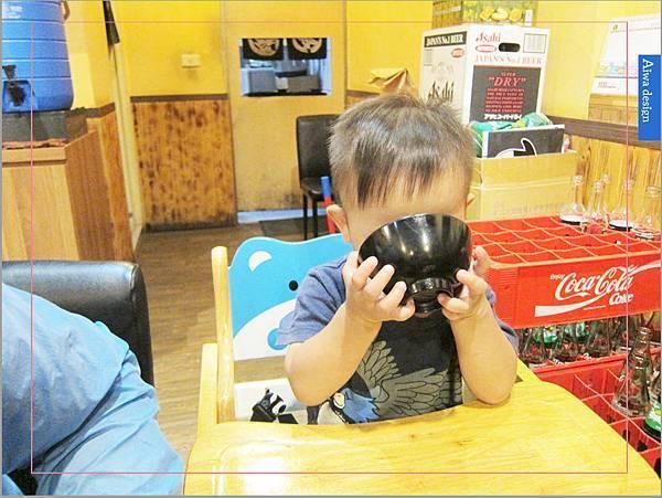 平價日式料理《銀川日式料理》近新竹火車站,停車方便,口味道地,食材好新鮮-23.jpg