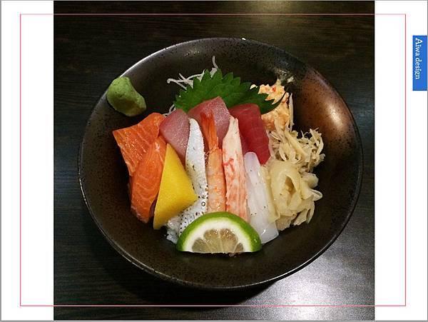 平價日式料理《銀川日式料理》近新竹火車站,停車方便,口味道地,食材好新鮮-34.jpg