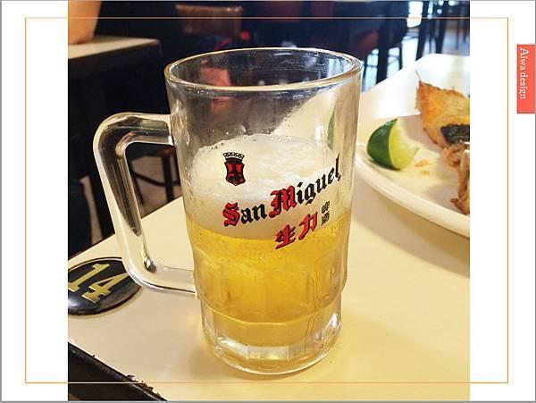 淺草屋日式料理!現點現做吃到飽,新竹吃到飽的平價首選,啤酒飲料+冰淇淋無限暢飲-36.jpg