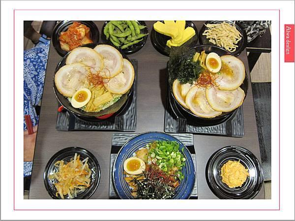 麵屋花魁!東京豚骨拉麵,一場華麗的視覺饗宴,一碗醇厚的拉麵美味!舌尖幻想的,眼睛先品嘗-01.jpg