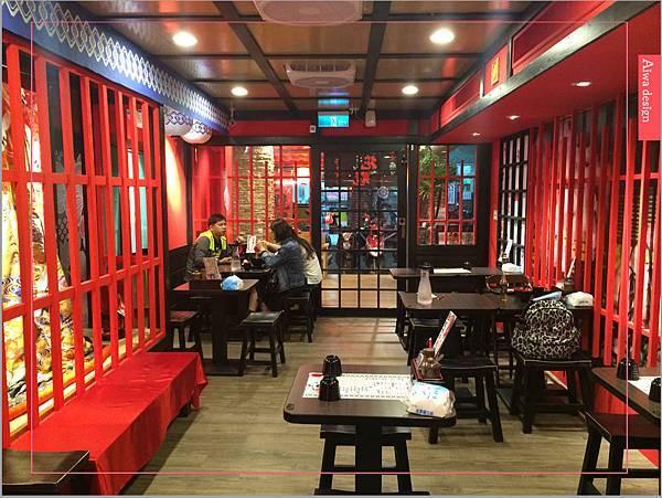 麵屋花魁!東京豚骨拉麵,一場華麗的視覺饗宴,一碗醇厚的拉麵美味!舌尖幻想的,眼睛先品嘗-07.jpg