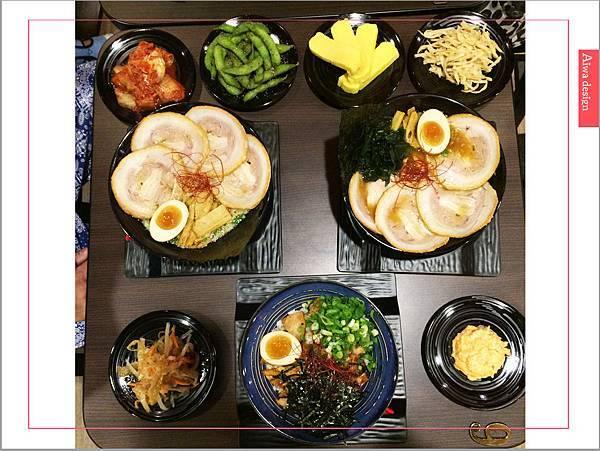 麵屋花魁!東京豚骨拉麵,一場華麗的視覺饗宴,一碗醇厚的拉麵美味!舌尖幻想的,眼睛先品嘗-39.jpg