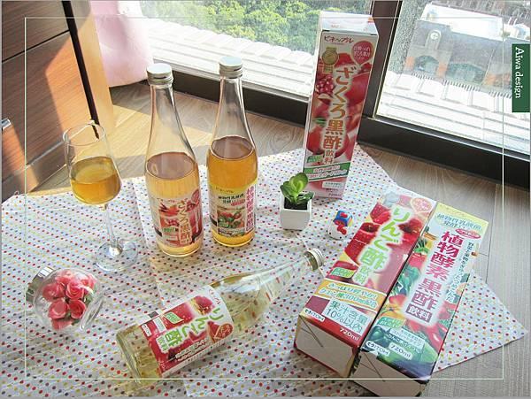 【欣陽生醫】日本ITOH黑醋飲獲得世界食品評鑑─金銀獎,女生專屬的養顏飲品-01.jpg