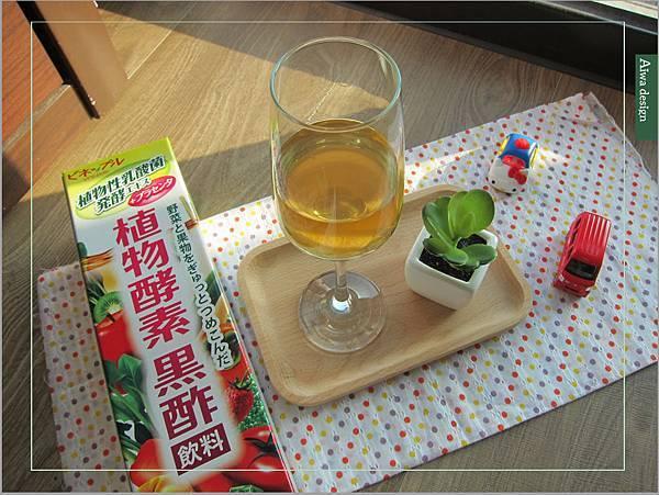 【欣陽生醫】日本ITOH黑醋飲獲得世界食品評鑑─金銀獎,女生專屬的養顏飲品-15.jpg
