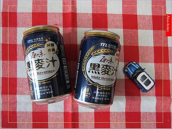 享受窈窕不怕胖的聰明首選!台酒原味和薑汁黑麥汁,香醇口感暢快滿足-12.jpg