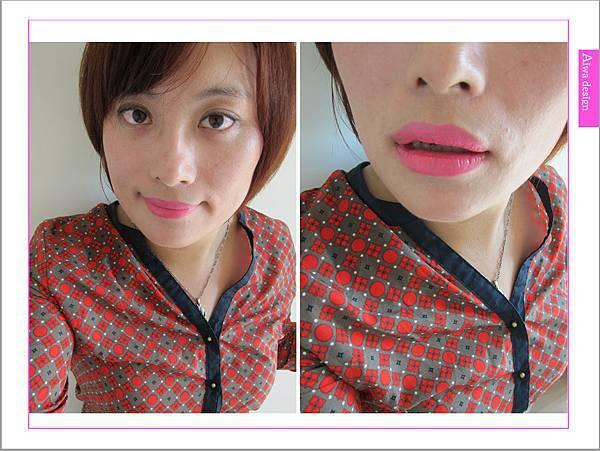 韓國 LAPCOS x Disney 迪士尼聯名維他命E保濕潤唇膏+超顯色LED奶油唇膏-16.jpg