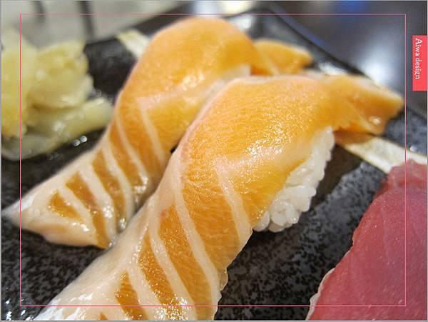 真心不騙!值得一吃的元鮨壽司,肥嫩生魚片,鮮甜味擋不住-02.jpg