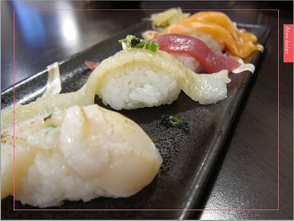 真心不騙!值得一吃的元鮨壽司,肥嫩生魚片,鮮甜味擋不住-04.jpg