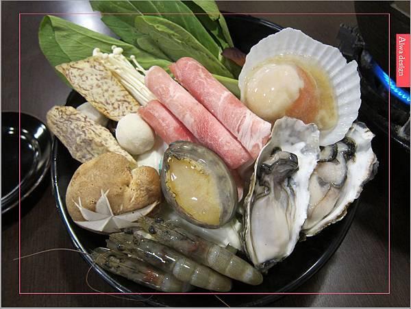 真心不騙!值得一吃的元鮨壽司,肥嫩生魚片,鮮甜味擋不住-18.jpg