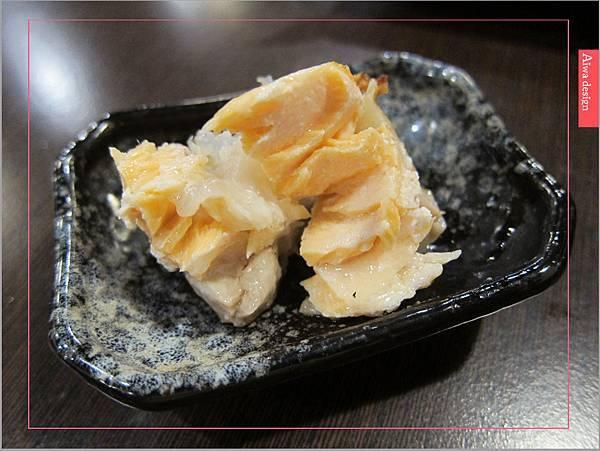 真心不騙!值得一吃的元鮨壽司,肥嫩生魚片,鮮甜味擋不住-23.jpg