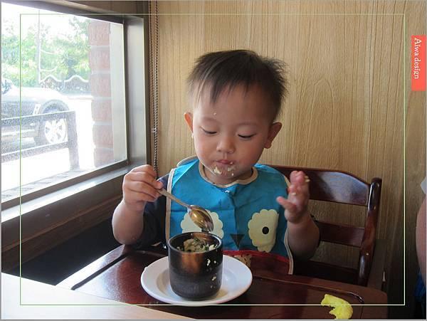 【竹北美食週記】東街日式料理,超霸氣的厚切生魚片!限量膠原蛋白明蝦雙人火鍋,鮮甜味擋不住-24.jpg
