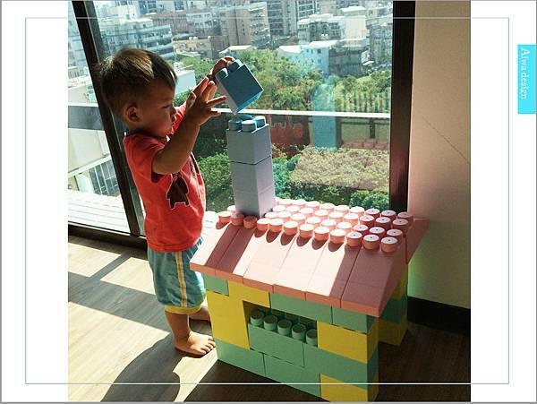 【無毒兒童玩具】Bei'sBaby貝斯寶貝,好玩的益智積木,尺寸巨大,安全輕巧,顏色粉嫩,增進親子互動-40.jpg