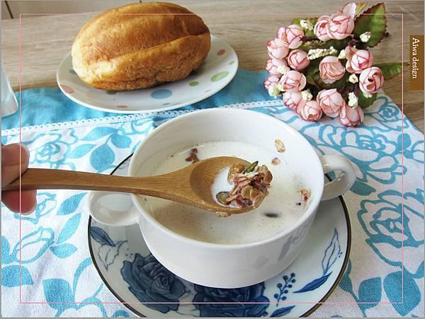 【早餐吃好料】純蜂蜜的好醣,配上繽紛莓果多層次口感,唯有阿啾穀物,讓健康美味盈滿餐桌-23.jpg
