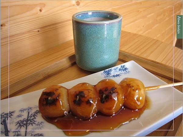 【竹北美食週記】抹茶控尖叫吧!超好吃的宇治金時,和鹹鹹甜甜的拷糰子!文青風甜點:手作本物-25.jpg