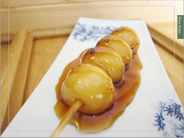 【竹北美食週記】抹茶控尖叫吧!超好吃的宇治金時,和鹹鹹甜甜的拷糰子!文青風甜點:手作本物-27.jpg