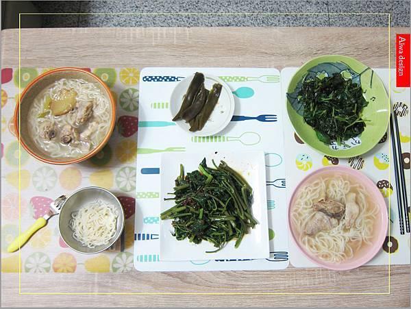 金博概念皇家松露雞湯,隨時享用如私廚現煮!湯汁清爽鮮甜。金博概念皇家番茄酢醬麵,只要5分鐘,在家輕鬆吃好料-39.jpg
