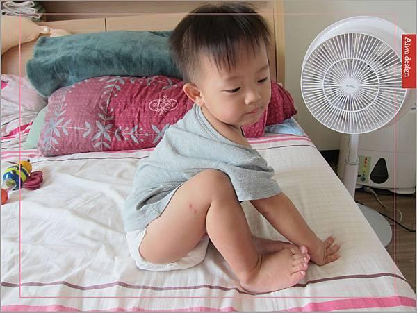 嬰兒尿布界的LV!瑞典Libero麗貝樂尿布❤超柔軟、不漏尿、好貼身-26