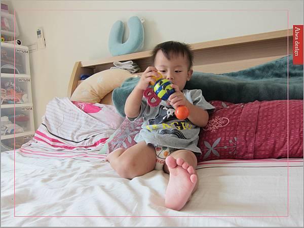 嬰兒尿布界的LV!瑞典Libero麗貝樂尿布❤超柔軟、不漏尿、好貼身-27