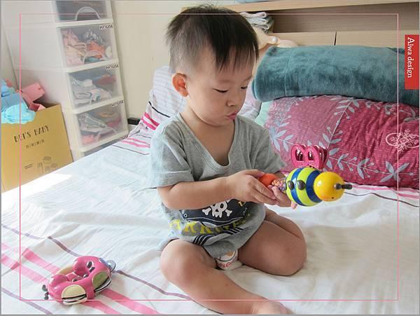嬰兒尿布界的LV!瑞典Libero麗貝樂尿布❤超柔軟、不漏尿、好貼身-32