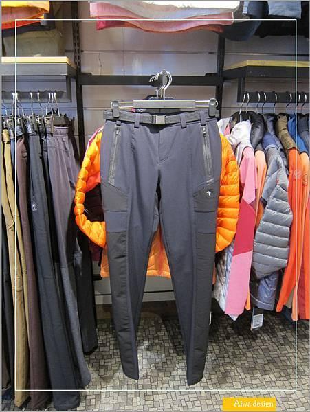 【GoHiking穿搭】旅遊運動都實穿!Black Yak 兼具舒服和時尚的休閒LOOK-25.jpg