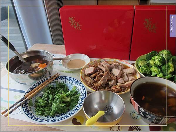 《華膳空廚》天涼就要喝湯啊!巴西蘑菇珍寶湯,融入蔬菜熬製而成的高湯,滋味鮮美甘甜-02.jpg